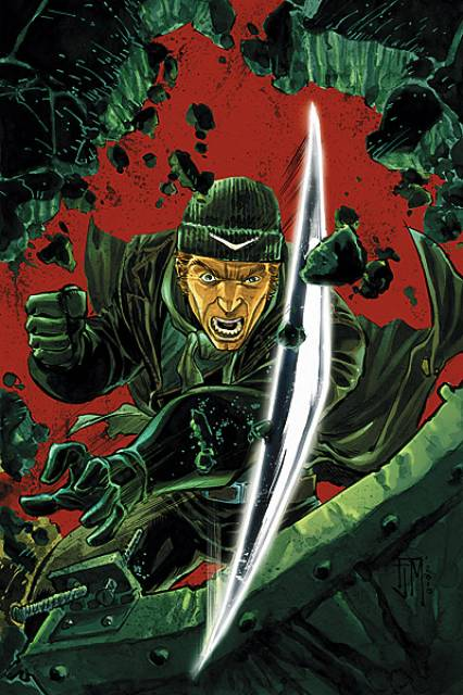 Captain Boomerang (DC Comics)