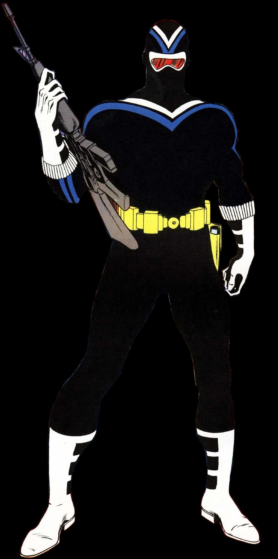 Vigilante (DC Comics)