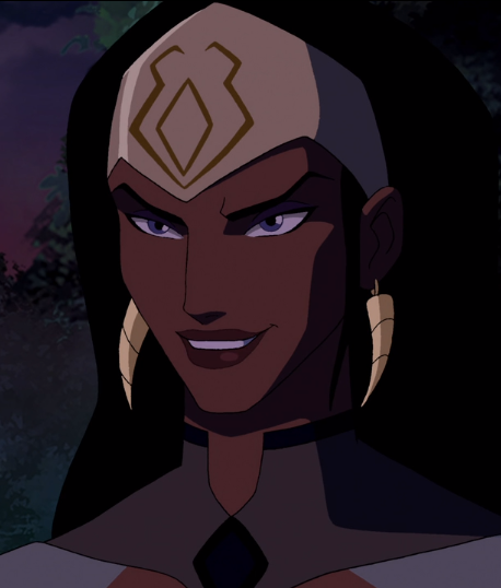 Queen Bee (Young Justice)