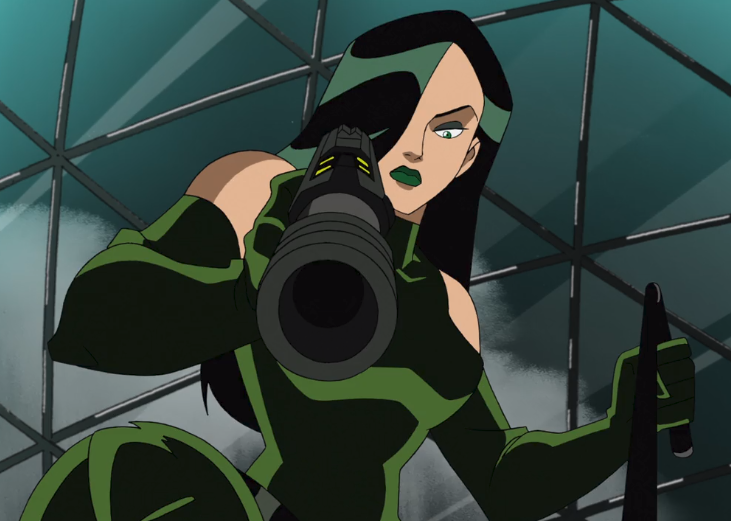 Madame Viper (The Avengers)