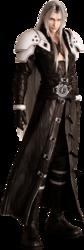 Sephiroth (Remake)