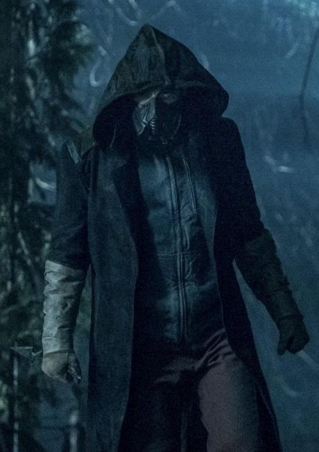 Orlin Dwyer (Arrowverse)