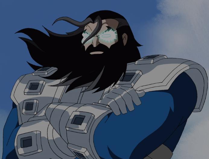Graviton (The Avengers)