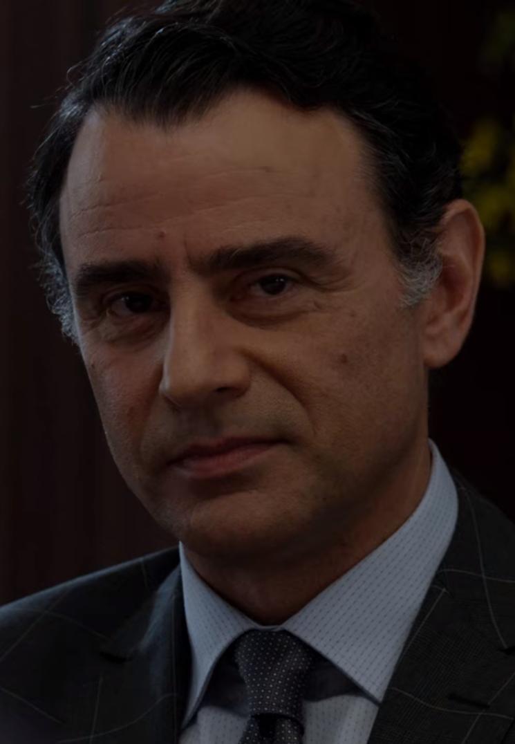 Marcus Caligiuri