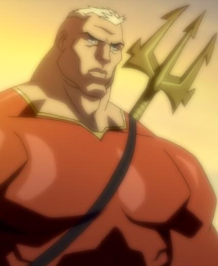 Aquaman (Flashpoint)