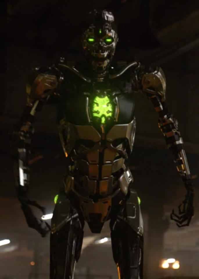 Metallo (Erde-X)