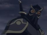 Talon (DC Animated Movie Universe)