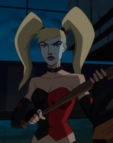 Harley Quinn (DC Animated Movie Universe)