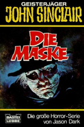 John-sinclair-die-maske