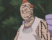 Jirobo Zustand 1