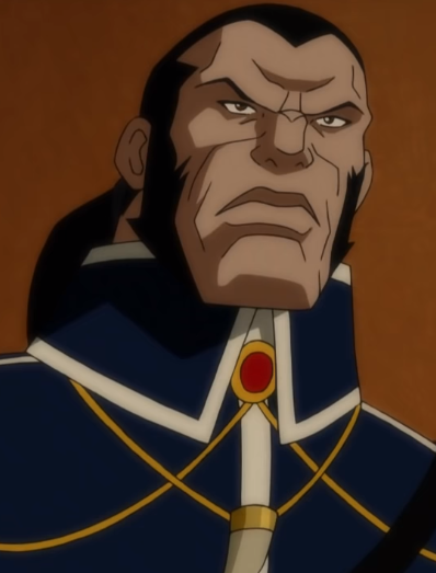 Vandal Savage (Justice League: Doom)