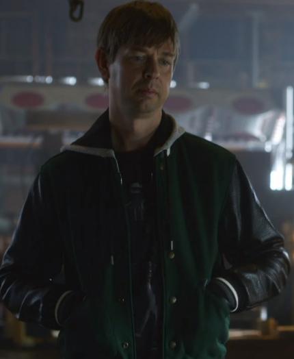 Griffin Grey (Arrowverse)