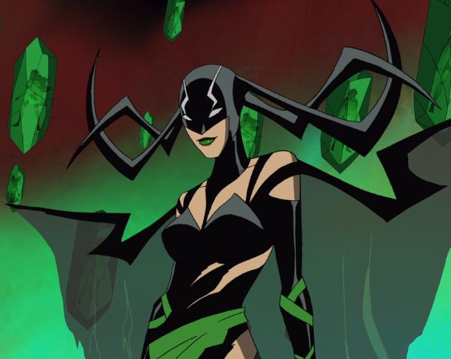 Hela (The Avengers)
