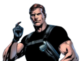 Maxwell Lord (DC Comics)