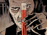 Dr. Viktor Frankenstein