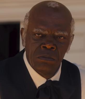 Stephen (Django Unchained)