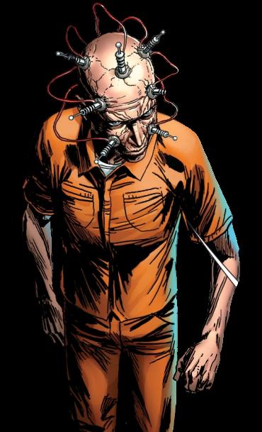 Thinker (DC Comics)