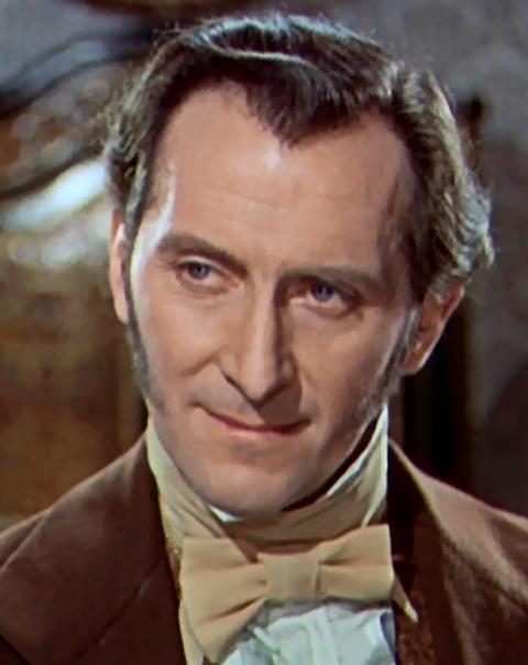 Baron Victor Frankenstein (Hammer)