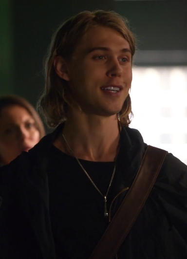 Chase (Arrowverse)