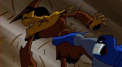 ScarecrowBesiegt