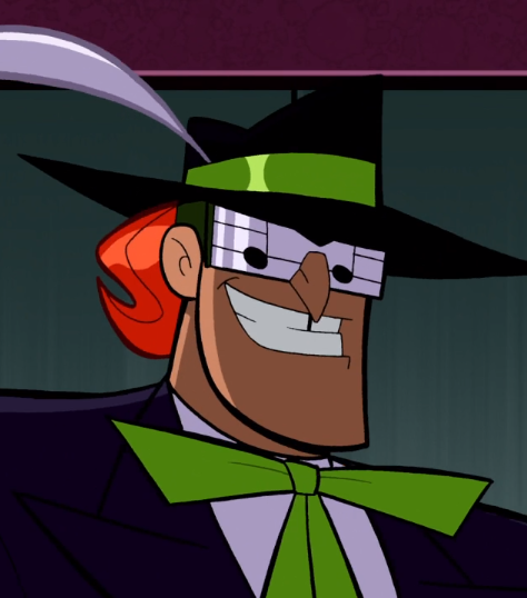 Music Meister (The Brave and the Bold)