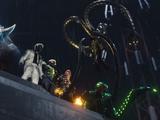 Sinister Six (Marvel's Spider-Man)