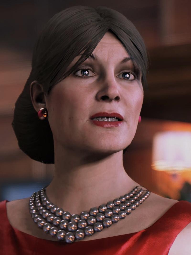 Olivia Marcano