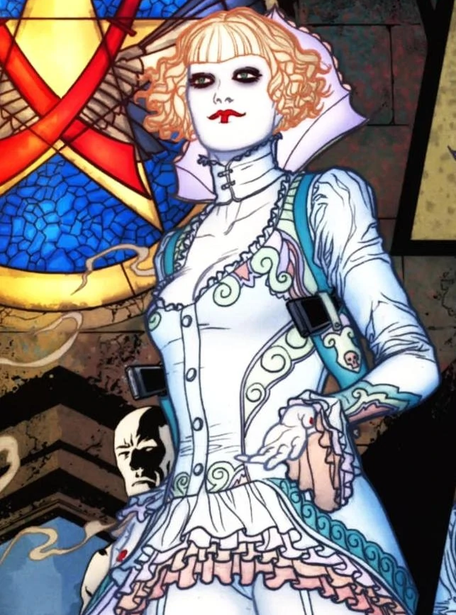 Alice (DC Comics)