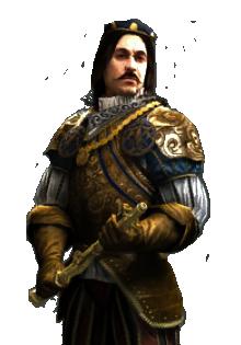Octavian de Valois