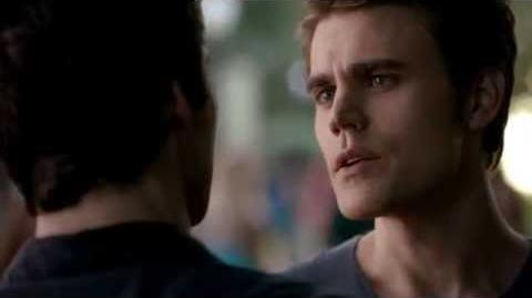 "Vampire Diaries 5x02 - Silas Damon ""Hello brother but i suppose distant nephew is more accurate"""