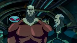 AquamanVorbereitungen