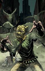 Scarecrow DC