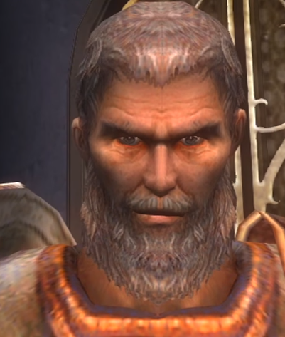 Theseus (God of War)
