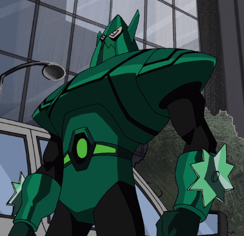 Whirlwind (The Avengers)