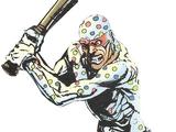 Polka Dot Man (DC Comics)