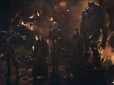 Black Order (Marvel Cinematic Universe)