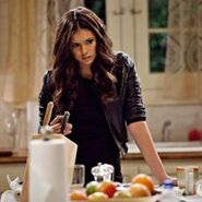 Katherine-Pierce-Staffel 1