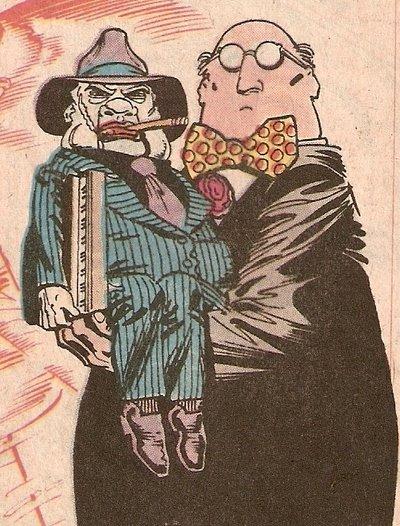 Bauchredner (DC Comics)