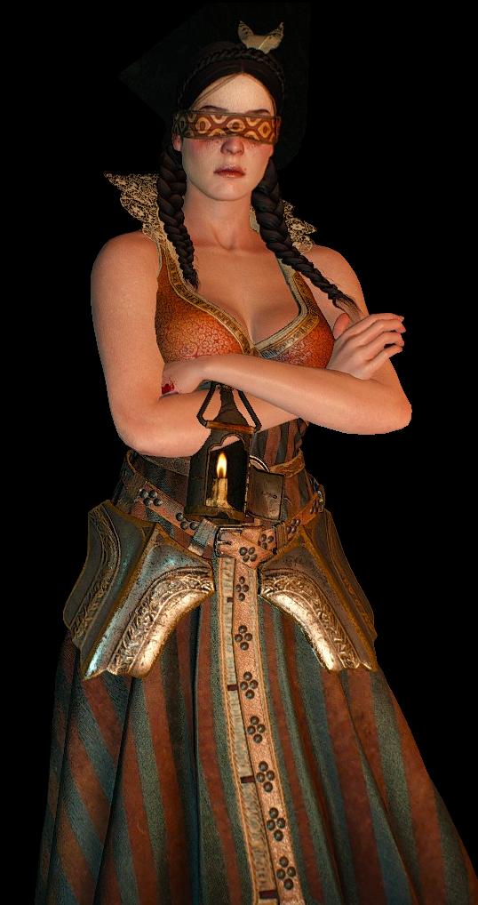Philippa Eilhart