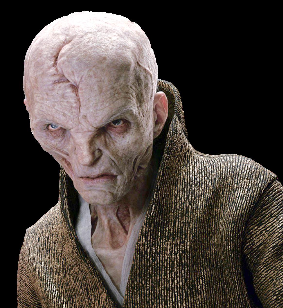 Oberster Anführer Snoke