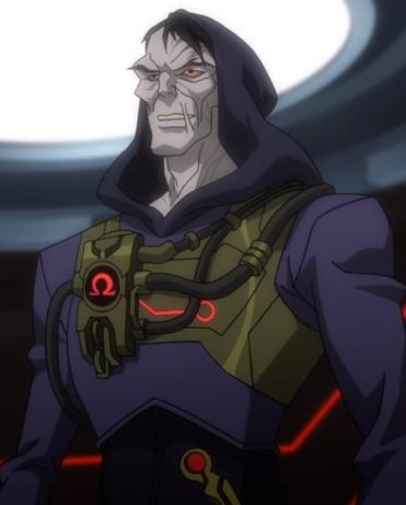 Desaad (DC Animated Movie Universe)