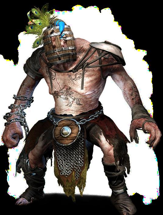Golyat (Witcher)