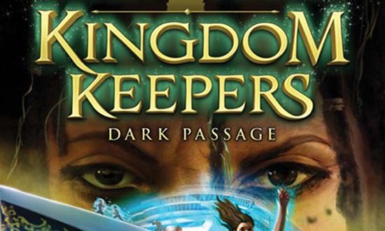 Tia Dalma (Kingdom Keepers)