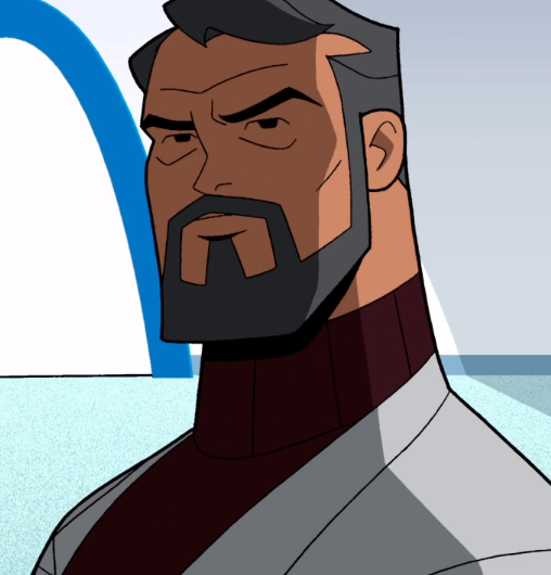 Jarvis Kord (The Brave and the Bold)