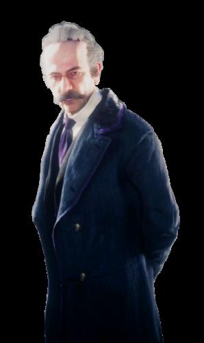 Philip Twopenny