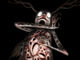 The Beast (Over the Garden Wall)