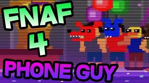 Animatronics (FNAF)