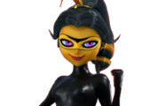 Queen Wasp