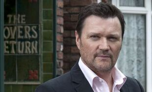 Coronation Street spoilers Ian Puleston Davies to leave Owen Armstrong role.jpg