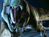 Rexy (The Lost World: Jurassic Park 2)